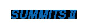 SUMMITS IIロゴ
