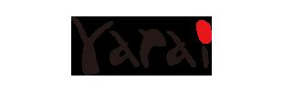 Yaraiロゴ