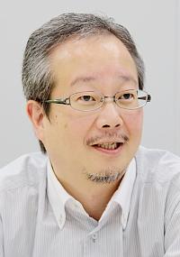 カルビー 情報システム本部 システム企画課長 田中 様