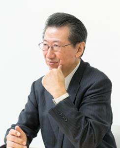 株式会社サン・プラニング・システムズ 代表取締役社長 白羽毅