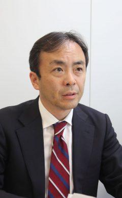 ポリプラスチックス株式会社 経営戦略本部 経営企画室 主席部員 林 雄一郎 様