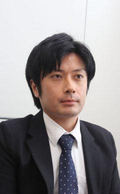 ポリプラスチックス株式会社 事業創出本部 ICT企画統括部 呉地 一幸 様