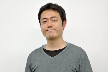 社員インタビュー須田山の一覧用サムネイルの画像です。